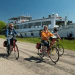 Bike Boat Cruise Holland