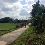 Cykelrejser i Vietnam