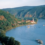 Cykelferie ved Mosel