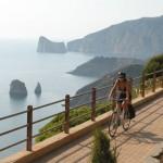 Sardinien på en skøn cykelferie